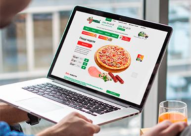 solo pizza case